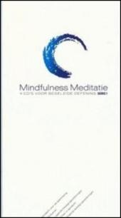 Mindfulness meditatie. Serie 1