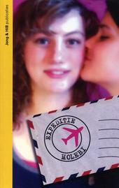Expeditie holebi : een boek over seksuele identiteiten