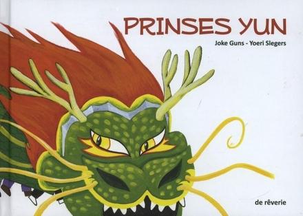 Prinses Yun
