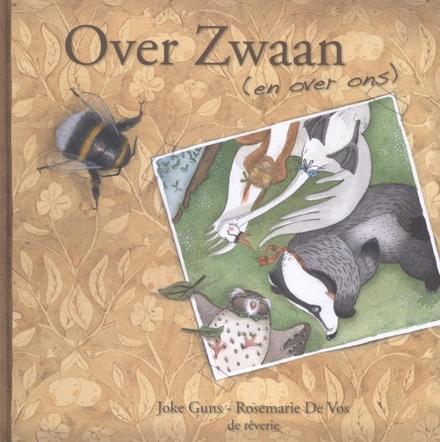 Over Zwaan (en over ons)