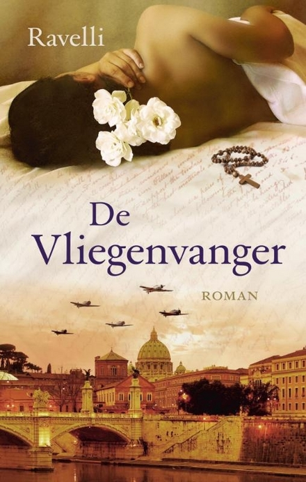 De vliegenvanger : verzamelaar van verboden liefdes : roman