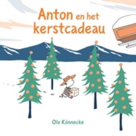 Anton en het kerstcadeau
