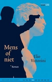 Mens of niet : roman