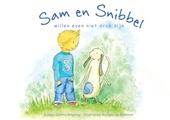 Sam en Snibbel willen even niet druk zijn