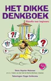 Het dikke denkboek : filosofie voor beginners