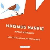 Huismus Harrie
