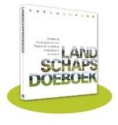 Landschapsdoeboek : ontdek de greenspots van het Regionaal Landschap Haspengouw en Voeren
