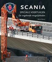 Scania speciale voertuigen : de ongekende mogelijkheden