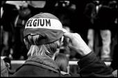 Ceci n'est pas België : Nathalie Van Eygen 2007-2012
