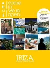 Ibiza : a taste of the island