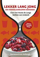 Lekker lang jong : een voedselzandloper kookboek