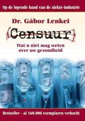 Censuur : wat u niet mag weten over uw gezondheid