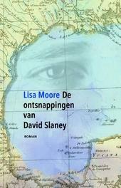De ontsnappingen van David Slaney : roman