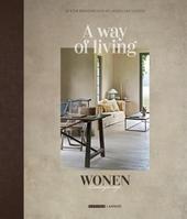 A way of living : binnenkijken in landelijke huizen
