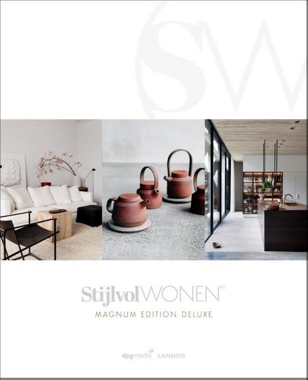 Stijlvol wonen : magnum edition deluxe