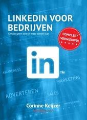 LinkedIn voor bedrijven : omdat geen bedrijf meer zonder kan