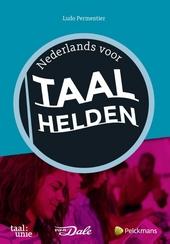Nederlands voor taalhelden