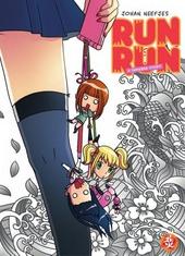 RunRun : a sukeban story