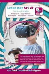 Leren met AR/VR : haal de wereld in de klas