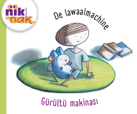 De lawaaimachine [Nederlandse-Turkse versie]