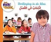 Verkiezing in de klas [Nederlands-Arabische versie]