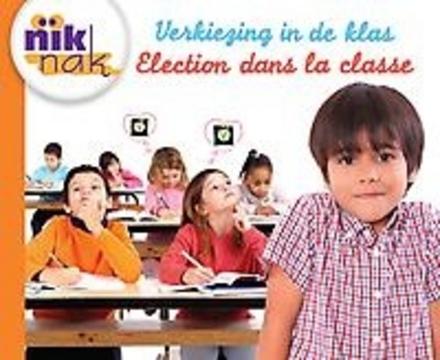 Verkiezing in de klas [Nederlands-Franse versie]