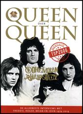 Queen over Queen : Bohemian rhapsody