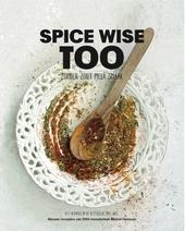 Spice wise too : zonder zout meer smaak