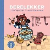 Berelekker / Lies Vervloet ; Een goal voor Imane / Khadija Timouzar
