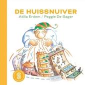 De huissnuiver / Atilla Erdem ; De loopwedstrijd / Benedicte Moussa-Degreef