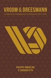 Vroom & Dreesmann : de opkomst en ondergang van het warenhuis (1887-2016)