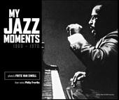 My jazz moments 1960-1970
