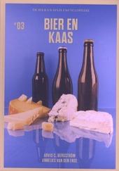 Bier en kaas : smaakvolle combinaties voor een heerlijke proefsensatie