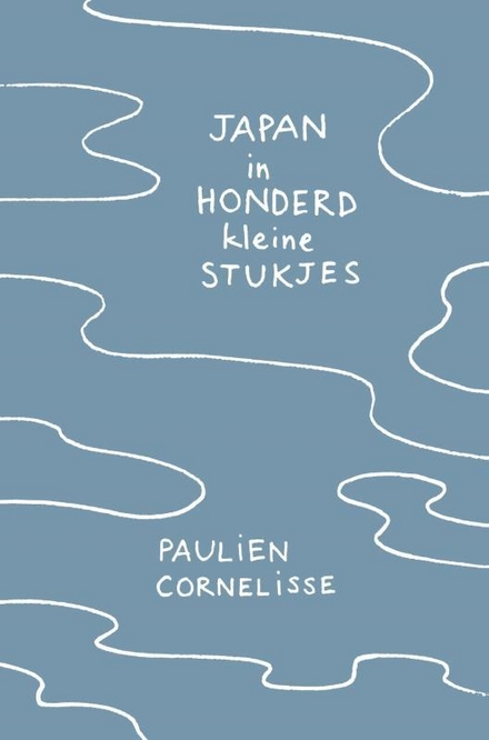 Japan in honderd kleine stukjes - Een liefdesbrief aan Japan