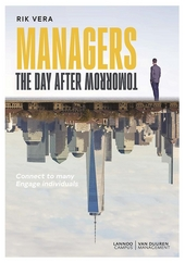 Managers the day after tomorrow : connect to many, engage individuals