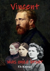 Vincent was onze broer