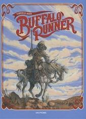Buffalo runner (blauwe cover)
