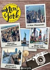 Hallo, New York : ontdek NYC als een échte New Yorker