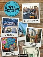 Hallo! Brooklyn : ontdek Brooklyn in NYC als een échte Brooklynite!
