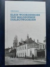 Klein woordenboek van Maldegemse dialectwoorden