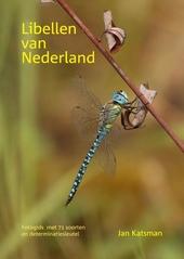Fotogids van de libellen van Nederland