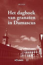 Het dagboek van granaten in Damascus