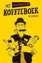 Het Caffènation koffieboek