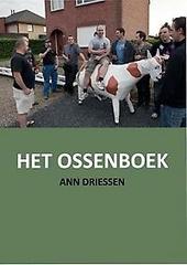 Het Ossenboek : handleiding voor het vieren van een os, een vrijgezel die dertig wordt