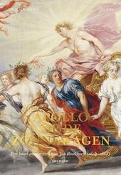 Apollo op de zonnewagen : een barok meesterwerk van Jan Boeckhorst (1604-1668)