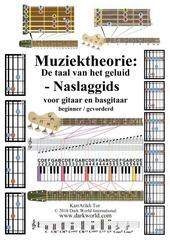 Muziektheorie : de taal van het geluid - naslaggids