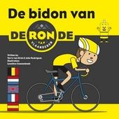 De bidon van de Ronde van Vlaanderen