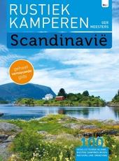 Scandinavië : 100 geselecteerde kleine, rustige campings in een natuurlijke omgeving