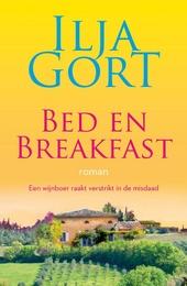 Bed en breakfast : roman