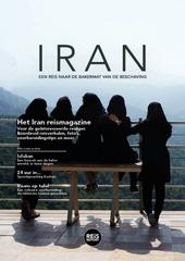 Iran : een reis naar de bakermat van de beschaving
